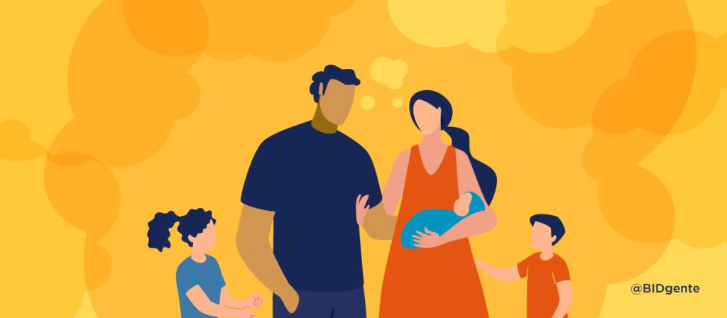 Entender las creencias y actitudes de los padres para diseñar mejores programas de desarrollo infantil
