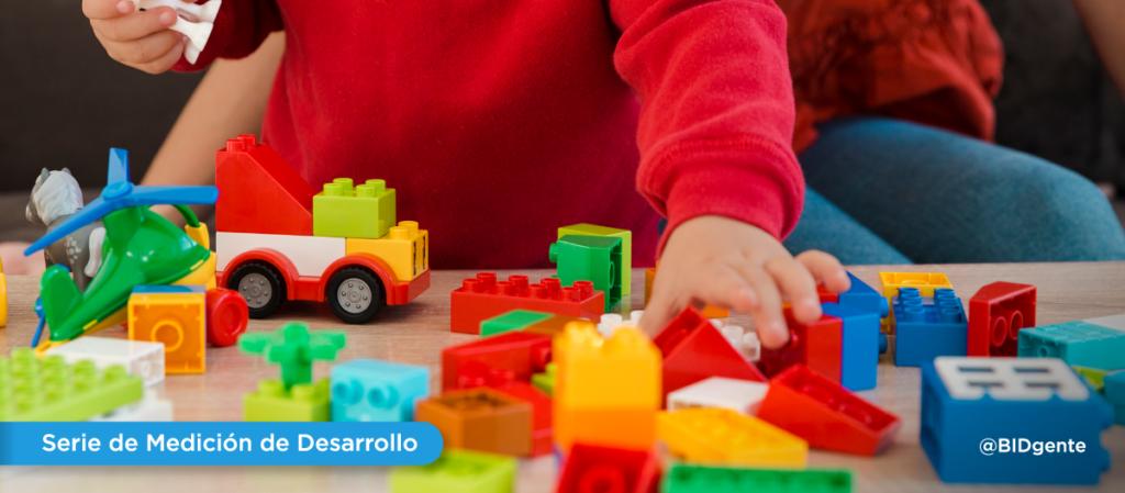 Lecciones aprendidas sobre la aplicación de pruebas de desarrollo infantil a gran escala en Argentina