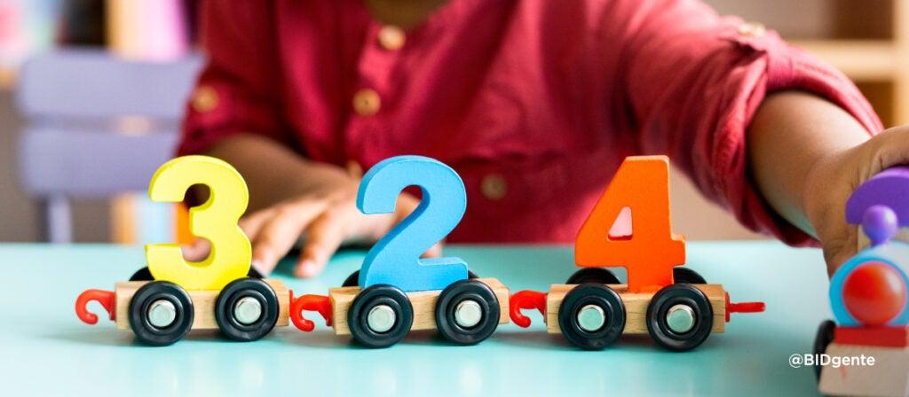 El juego y la primera infancia