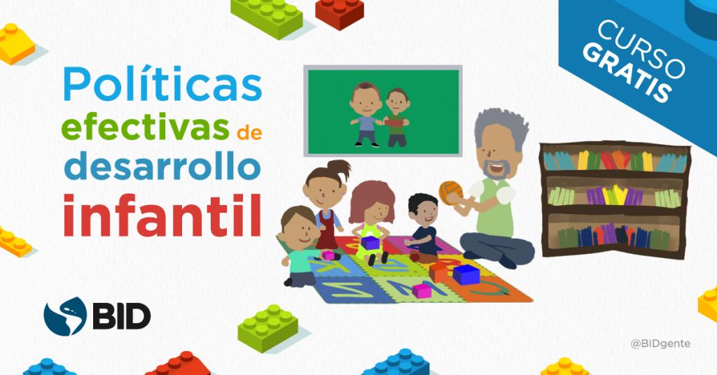 Curso herramientas politicas desarrollo infantil