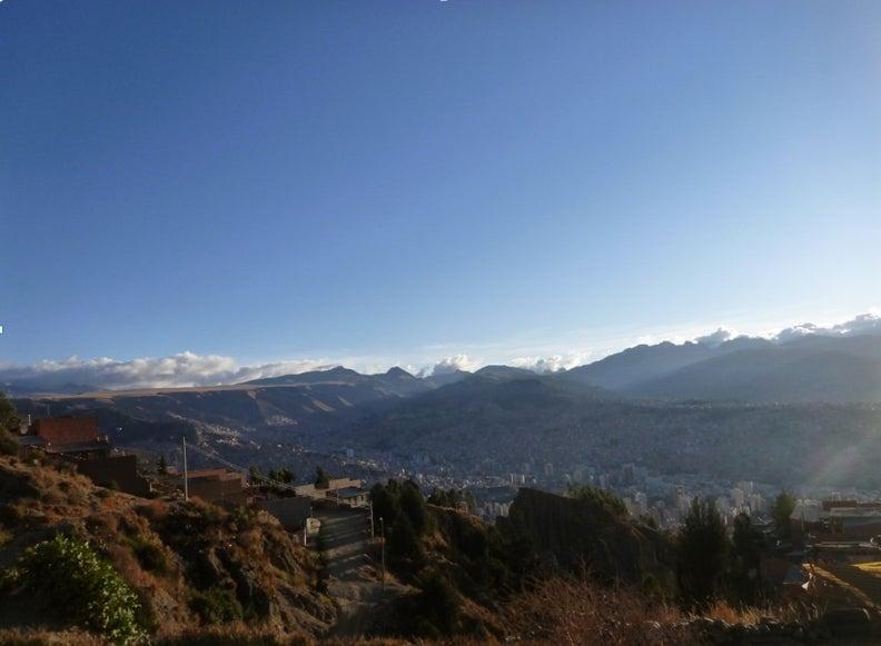 El Alto 11K: una maratón por mejores aprendizajes