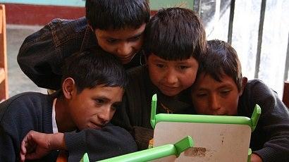 One Laptop per Child en Perú: Hallazgos y Próximos Pasos