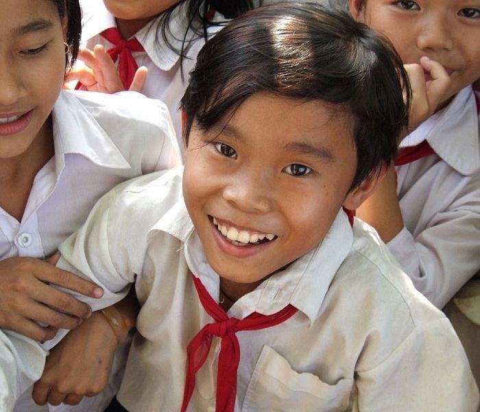La gran sorpresa: Vietnam