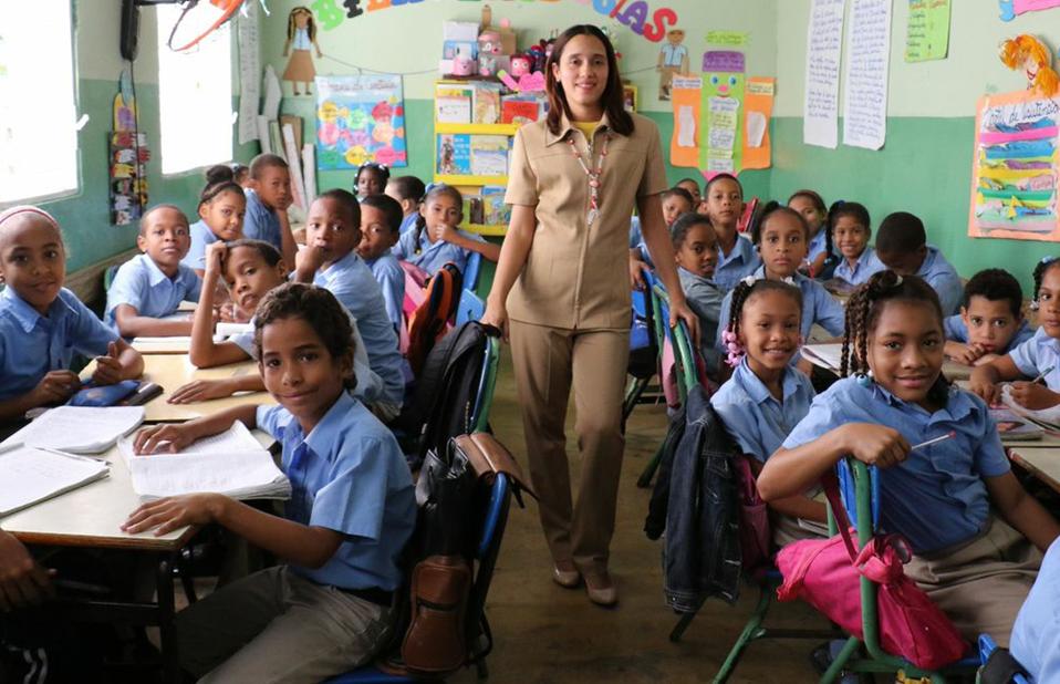 The Timelessness of a Good Teacher