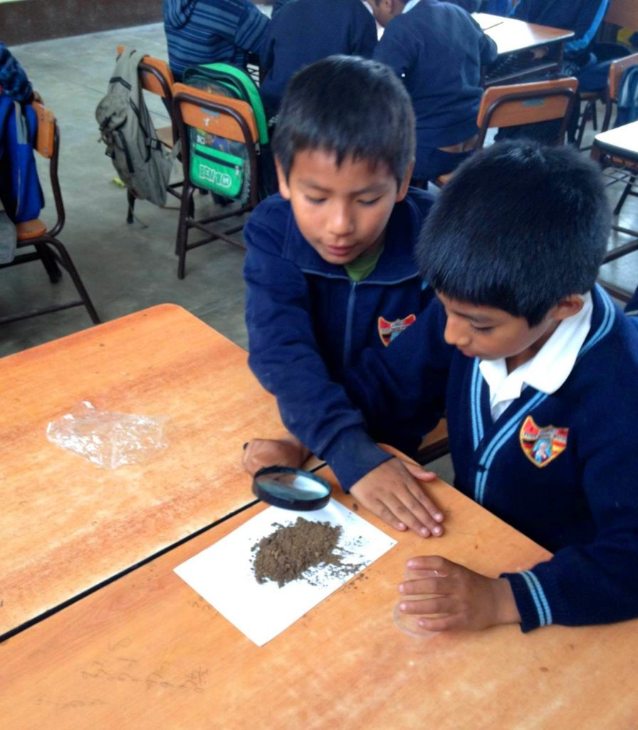 Peru: The middle income country in search for better learning outcomes