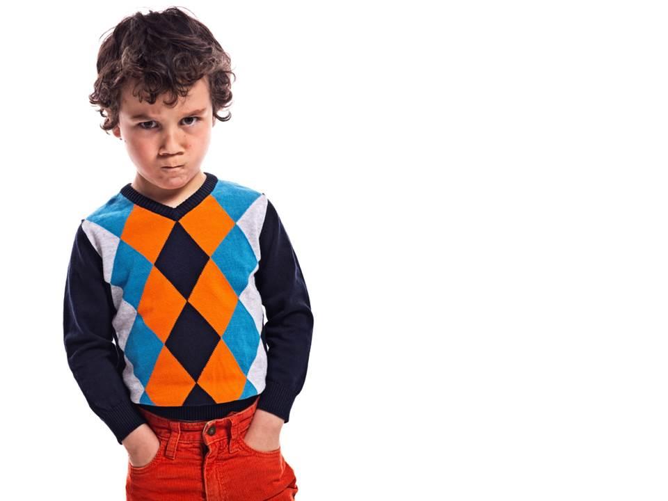 Identifying tomorrow's troublemakers in kindergarten