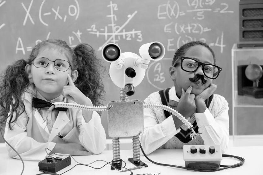 ¿Qué piensas cuando mezclamos género con educación?
