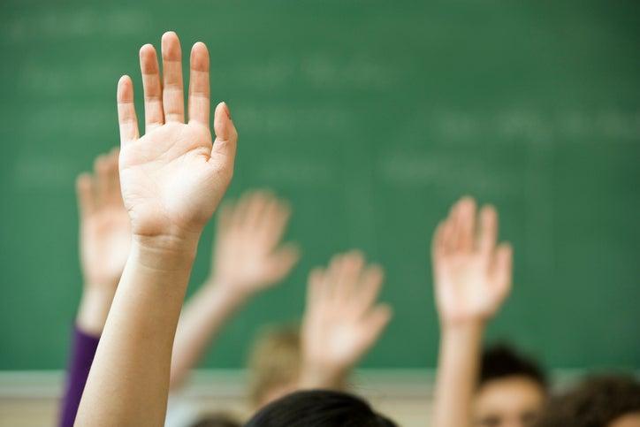 Seis buenas prácticas de la gestión escolar para mejorar el aprendizaje