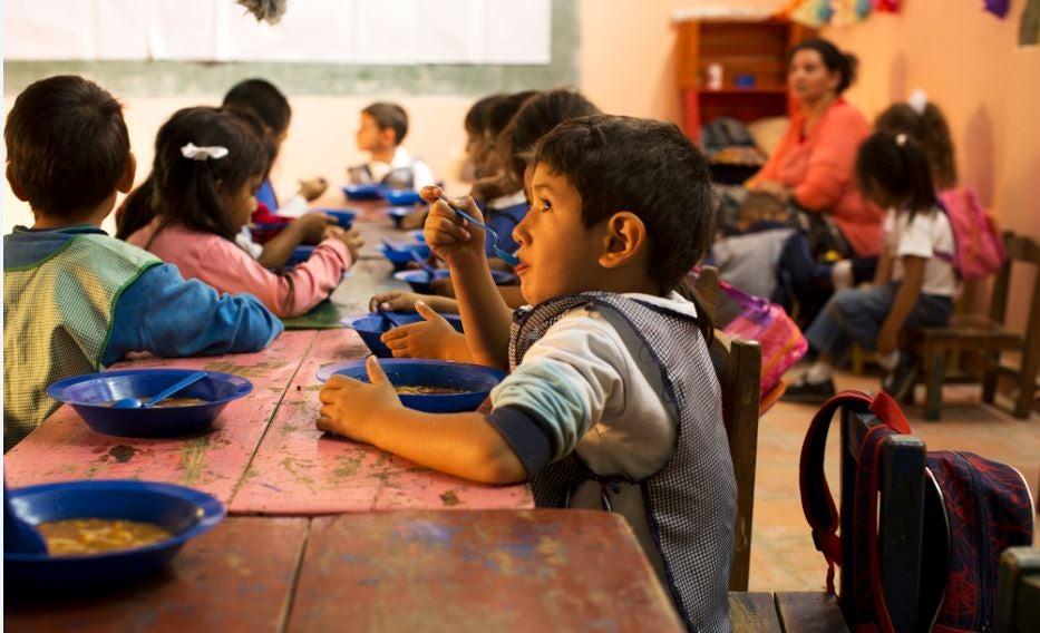Una agenda de cambio en los servicios de desarrollo infantil