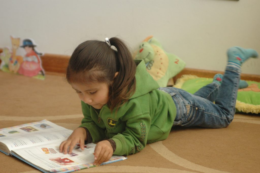 What can we gain from Early Childhood Education?