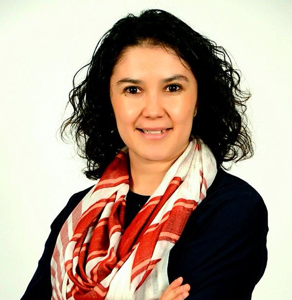 Alison Elías