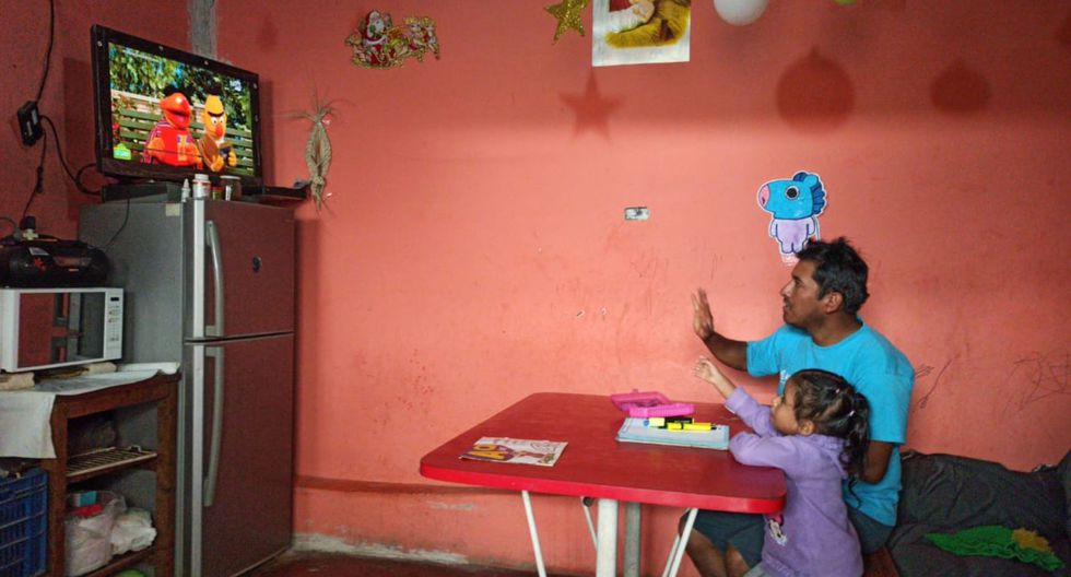 School closures: the challenge that COVID-19 has imposed on the educational systems of Latin America and the Caribbean