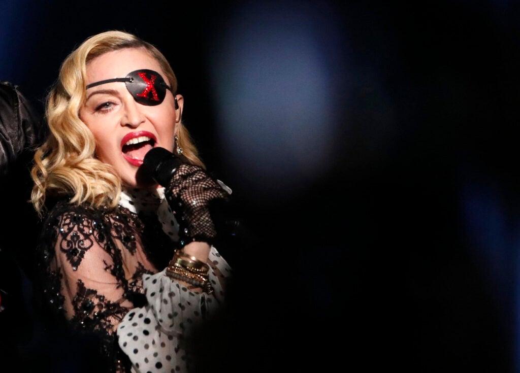 Madonna, la desigualdad educativa y cómo llegar a nuestras poblaciones más vulnerables