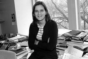Una lección de la economista Esther Duflo