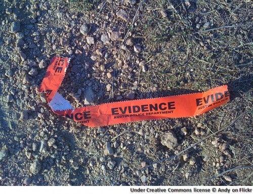 Tres fuentes de evidencia para analizar proyectos