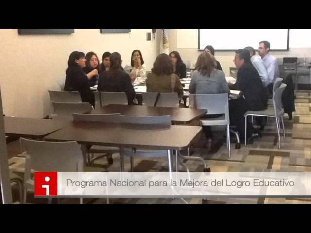 La evaluación de impacto en educación avanza en México