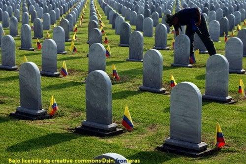 "Colombian ""violence-metrics"""