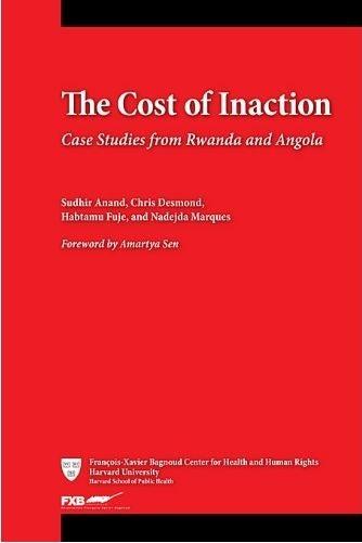 El costo de la inacción