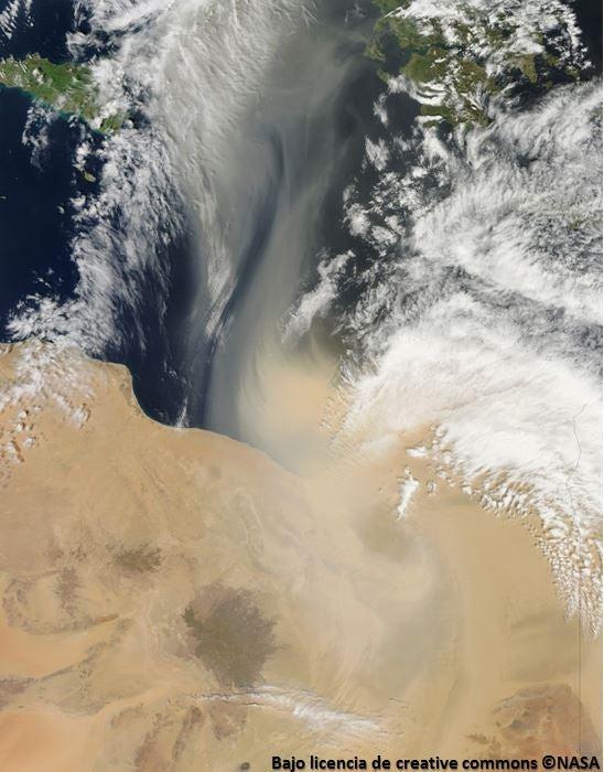 Agricultura y cambio climático, un debate caliente