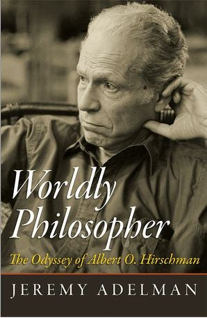Hirschman o el valor de pensar diferente