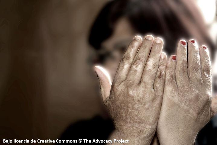 Los costos intangibles de la violencia doméstica