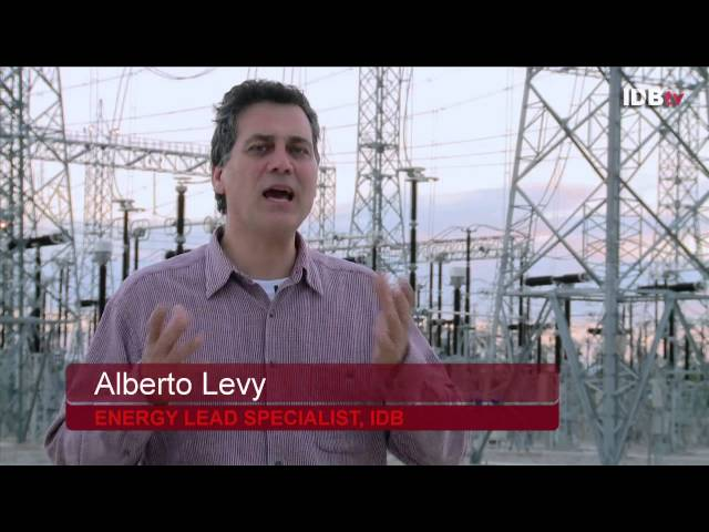 Sustainable Energy for Argentina's Norte Grande