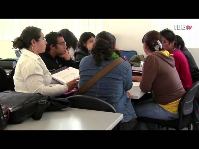 Préstamos estudiantiles para los más pobres en México