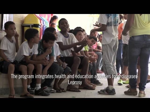 Combating Tropical Diseases with Early Detection and Treatment