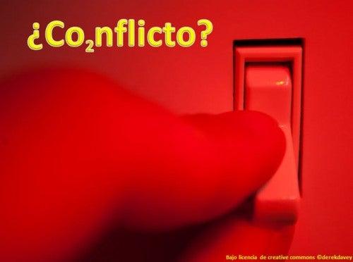 Conflicto y deforestación en Colombia