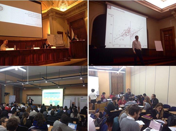 Evaluación de Impacto: una agenda en movimiento en la Región