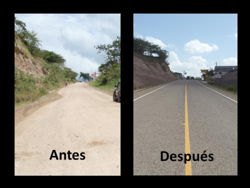 Corredor Agrícola: Más que una simple carretera