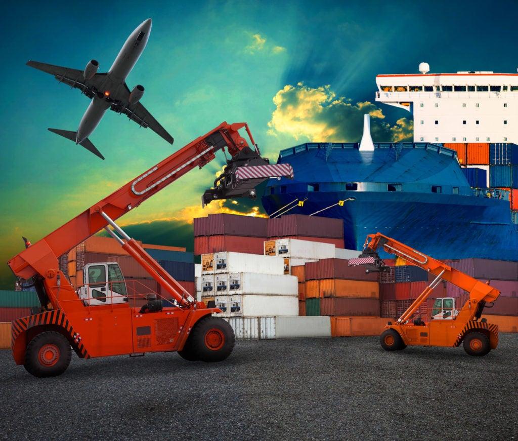 Comercio sin fronteras