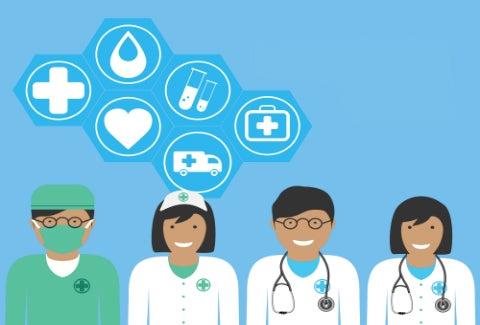 Medidas efectivas para quelas salas de emergencias hospitalarias dejen de estar tan ocupadas