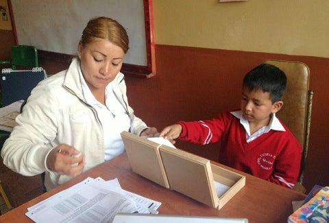 Cerrando Brechas: good teachers matter for kindergarten success