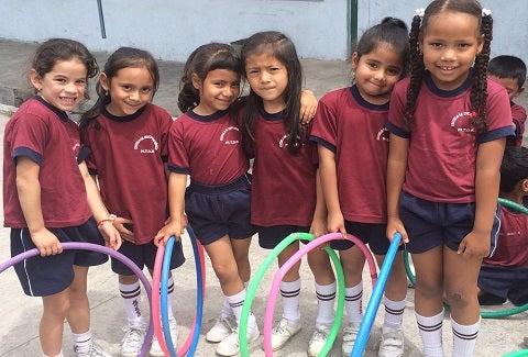 Cerrando Brechas: el primer maestro es clave para el desarrollo infantil