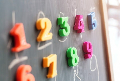 How important math is in preschool