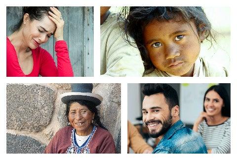 ¿Cómo sabemos si estamos mejorando vidas? – Pobreza multidimensional y bienestar subjetivo