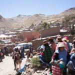 Agriculture, rural, Bolivia, farming technology, farming equipment, IDB