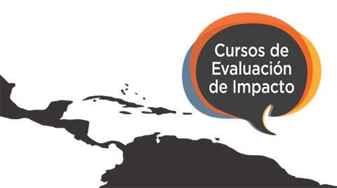 Paso a paso fortaleciendo la evaluación de impacto en los países del Caribe