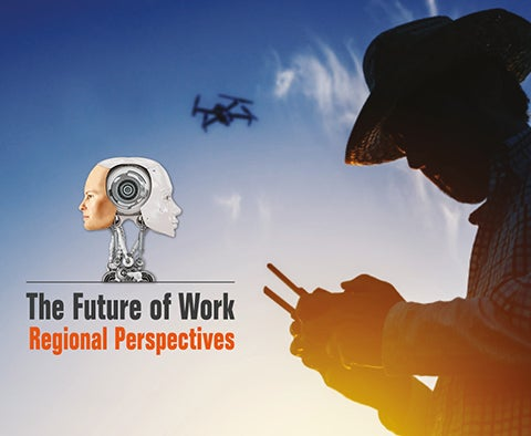 Future of Work: Regional Perspectives