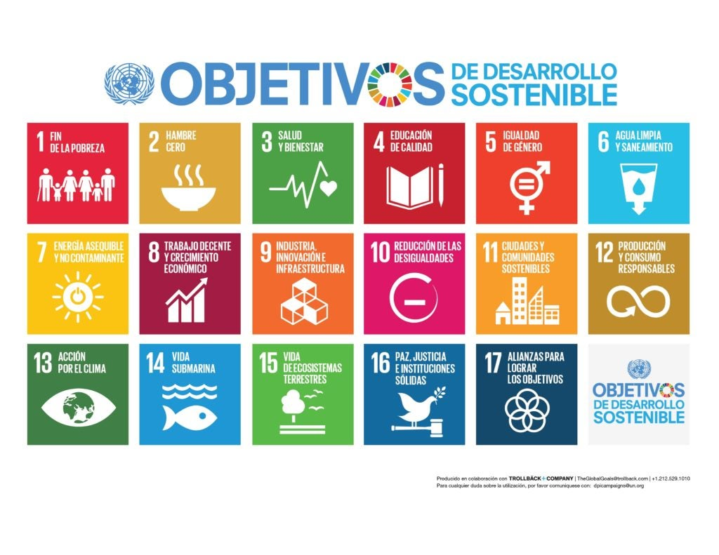 3 maneras de apoyar el desarrollo energético sostenible en América Latina y el Caribe