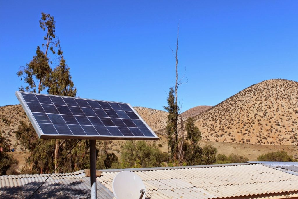 Why are Hybrid Energy Systems Important for Latin America and the Caribbean?