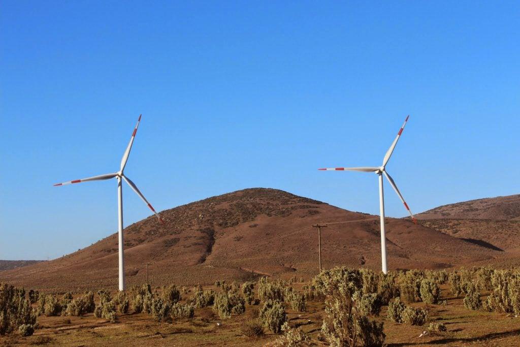 Llamado a presentar propuestas para apoyo a preparación de proyectos de Energía Renovable