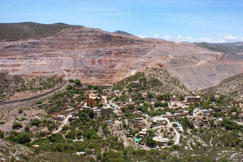 Algunos conceptos básicos sobre extractivas en América Latina y el Caribe
