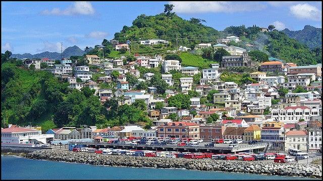 Aprenda más sobre la energía renovable en Grenada