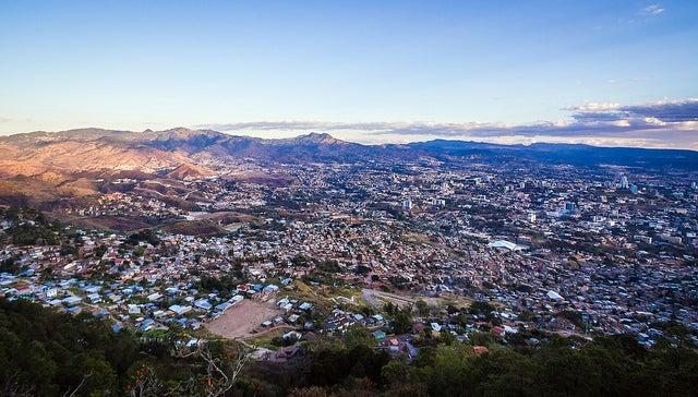 El aumento del gas natural en América Latina