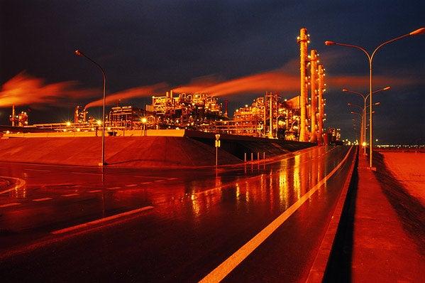 Understanding Cheap Oil
