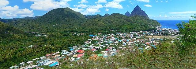 Transformar la energía en Santa Lucía