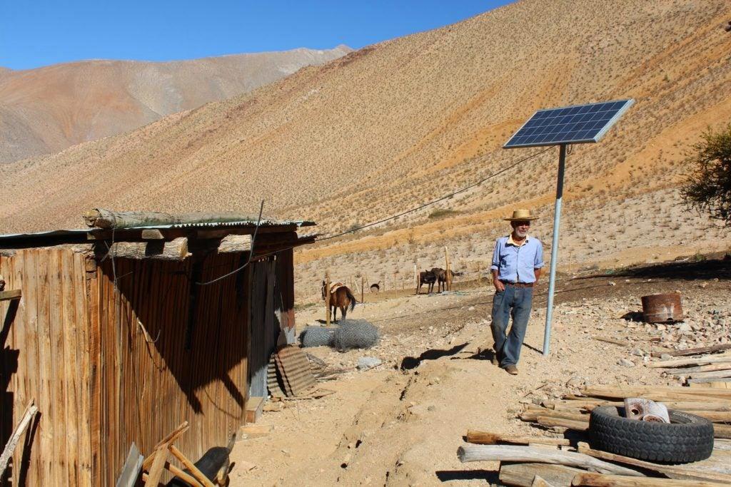"""Las tres """"i"""": Condiciones necesarias para tener sistemas energéticos que sean sostenibles"""