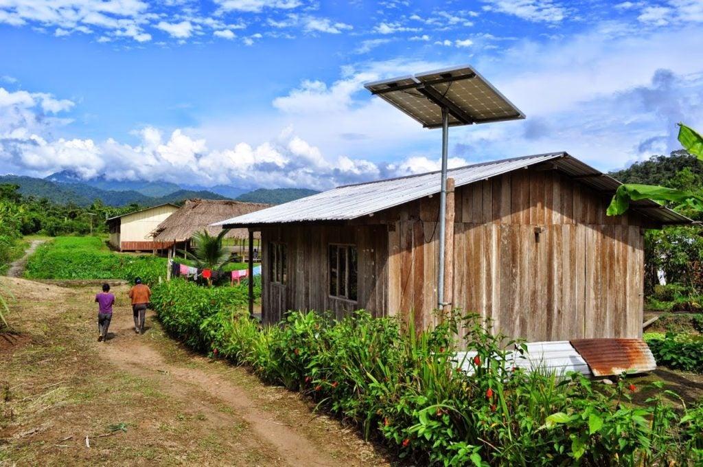 $4 millones de dólares para la innovación en energías renovables